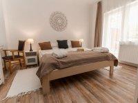 Standard szoba - Liget ház