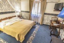 Standard szoba – Kastély kék szint