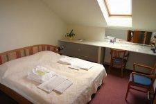 Kétlégterű szoba – Vendégház