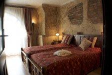 Kétlégterű szoba – Udvarház la romantique szint