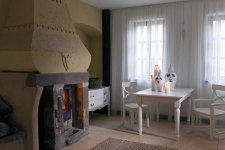 Standard szoba – Palota középkori udvar