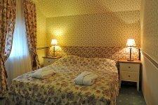 Standard szoba – Kastély angol szint
