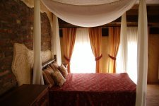 Standard Zimmer – Herrenhaus la famille Etage