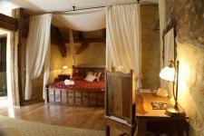 Superior szoba – Udvarház l'amour szint