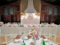 Wedding location - 