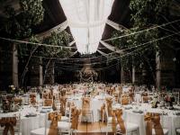 Esküvőhelyszín - Lovagterem