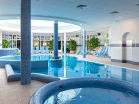Französisches Erlebnisbad - Badehaus