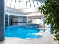 French-style bath - Bath House