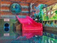 Kid Märchenbad - Badehaus