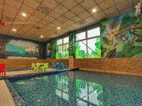 Children's Wonderbath - Bath House