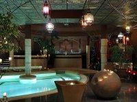 Marokkanisches Bad - Badehaus