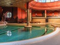 Moroccan Bath - Bath House