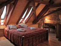 Kétlégterű szoba – Udvarház l'amour szint