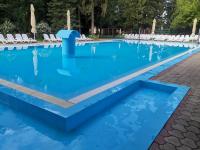 Outdoor Schwimmbecken