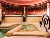 Marokkói fürdő