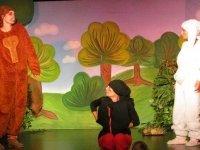 Mesekocsi Színház