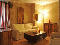 Honeymoon Suite – Herrenhaus la romantique 