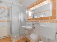 Fürdőház - Privát lakosztály