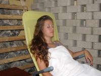Sóterápiás szoba
