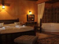 Standard suite – Palace renaissance floor