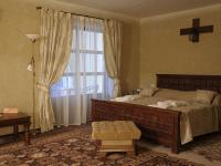 Standard lakosztály – Palota reneszánsz szint