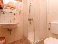 Standard room – Bath House