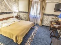Standard Zimmer – Schloss blaue Etage