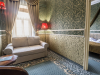 Standard szoba – Kastély zöld szint