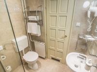 Standard Zimmer – Schloss grüne Etage