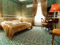 standard szoba – Kastély