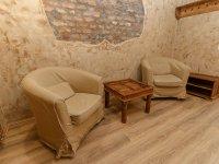 Standard szoba – Udvarház la romantique szint