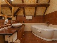 Standard Zimmer – Herrenhaus l'amour Etage<!--:- ->:en-->Standard room – Manor House l'amour floor
