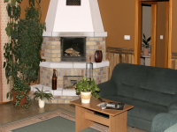 Standard room with living room – Guest House