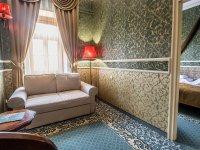 superior szoba – Kastély