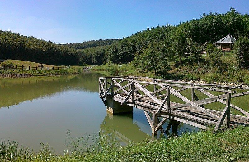Annafürdő