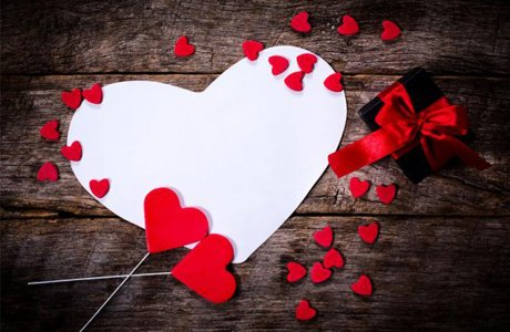 Különleges Valentin nap