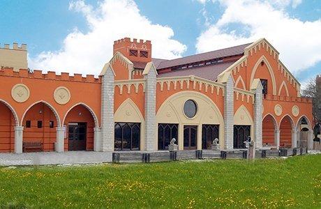 Palota - Puchner Kastélyszálló