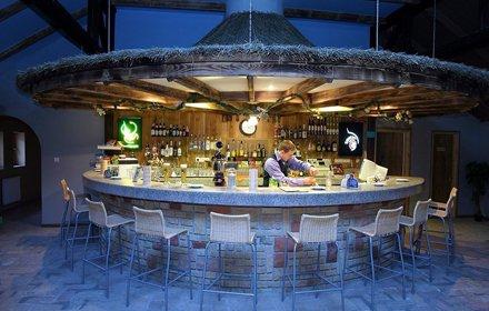 Drinkbár - Puchner Kastélyszálló
